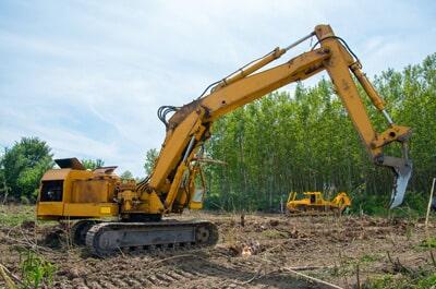 KBA Land Clearing LLC image 1