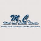 MC Steel & Crane Service
