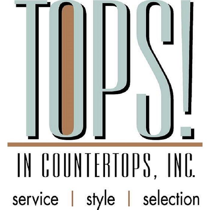 Tops In Countertops Inc