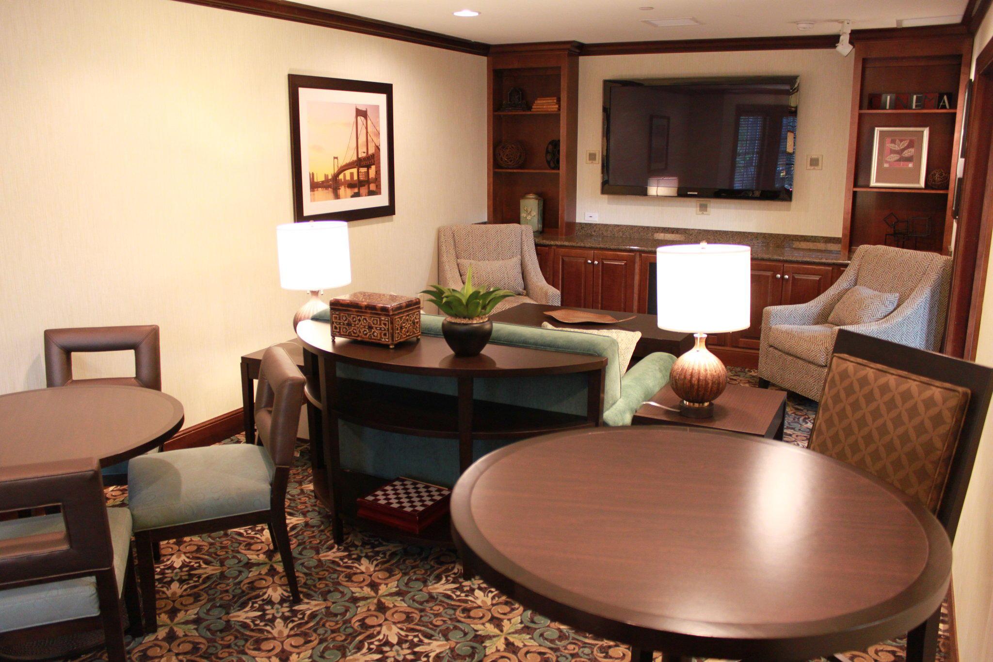 Staybridge Suites Indianapolis-Carmel