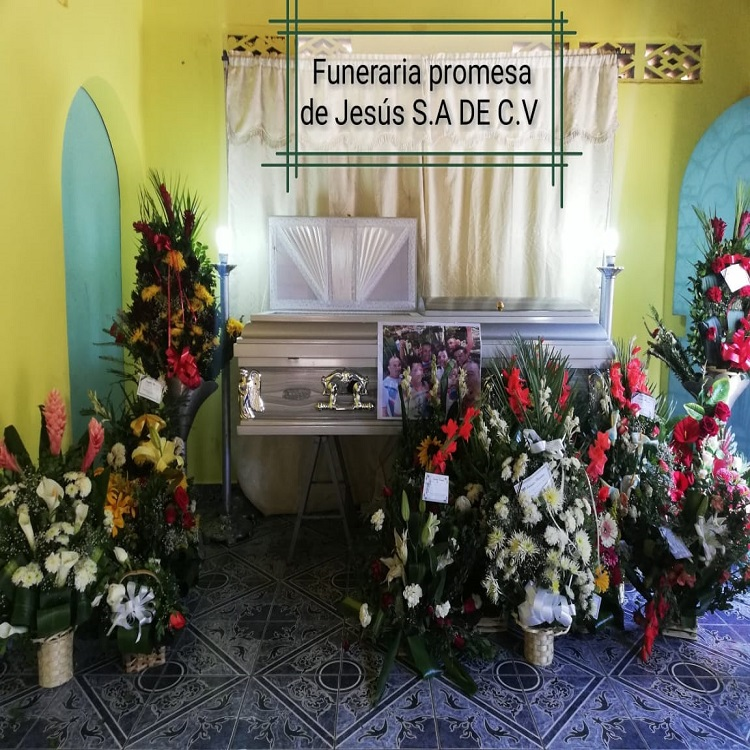 Funeraria Promesas de Jesús