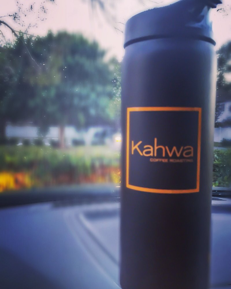 Kahwa Coffee image 1