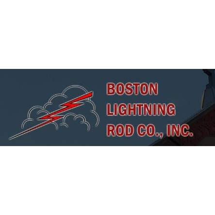 Boston Lightning Rod Co