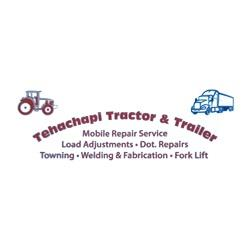 Tehachapi Tractor n Trailer Mobile service