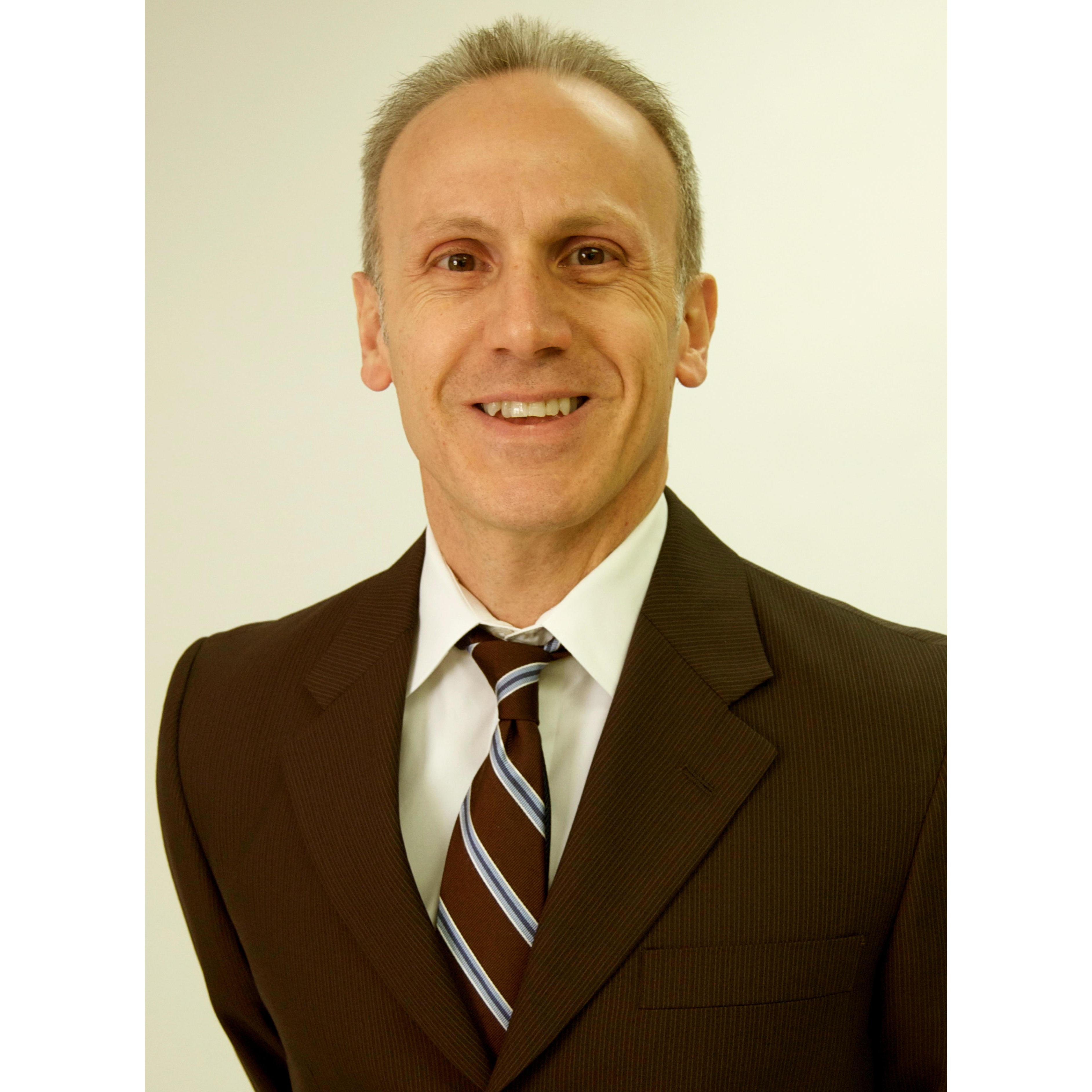 Ralph Della Ratta, MD