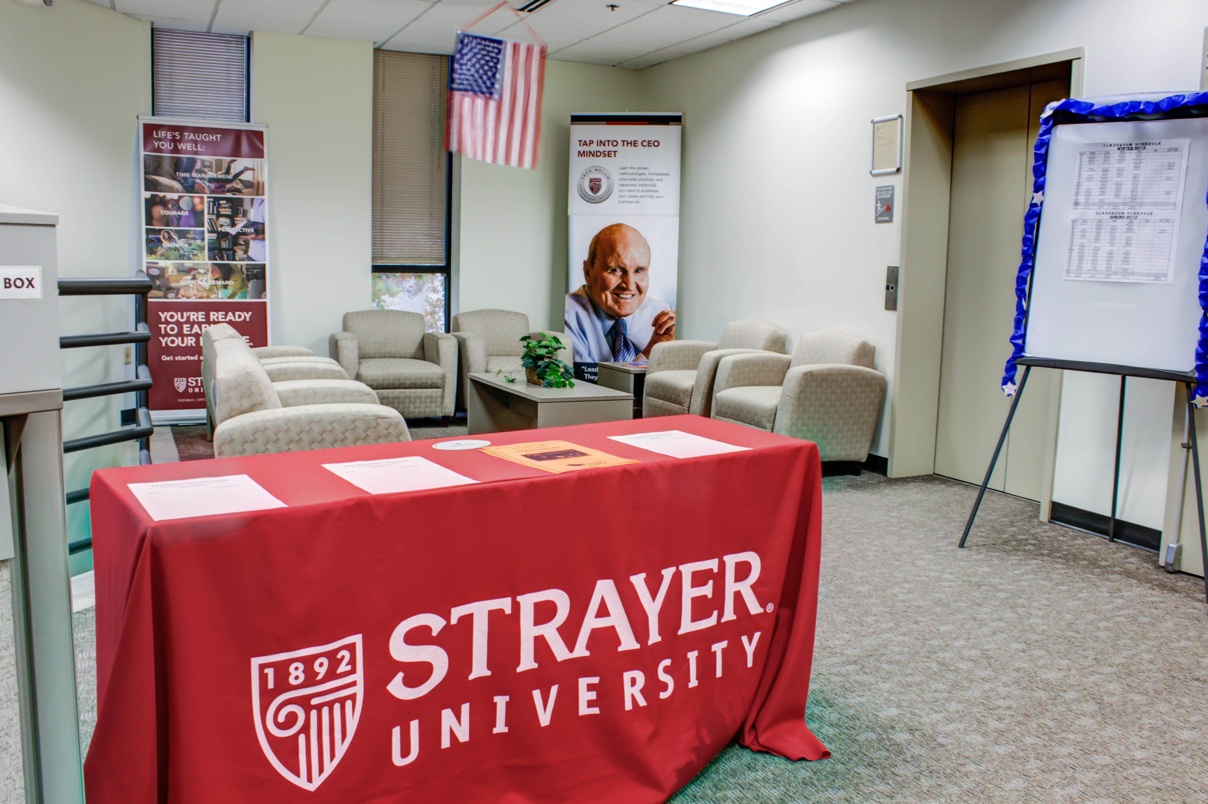 Strayer University image 22