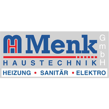 Logo von Menk Haustechnik GmbH