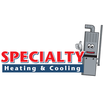 Specialty Heating and Cooling image 0