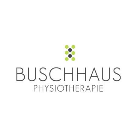 Logo von Praxis für Physiotherapie Buschhaus