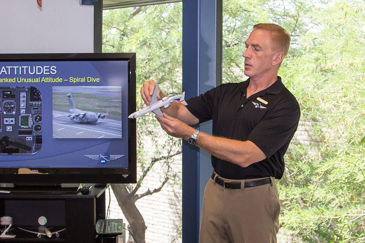 Aviation Performance Solutions (APS) image 4