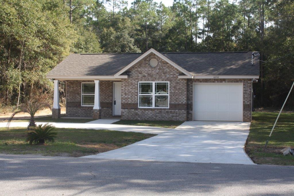 Genesis Custom Home Builders, Inc. image 1