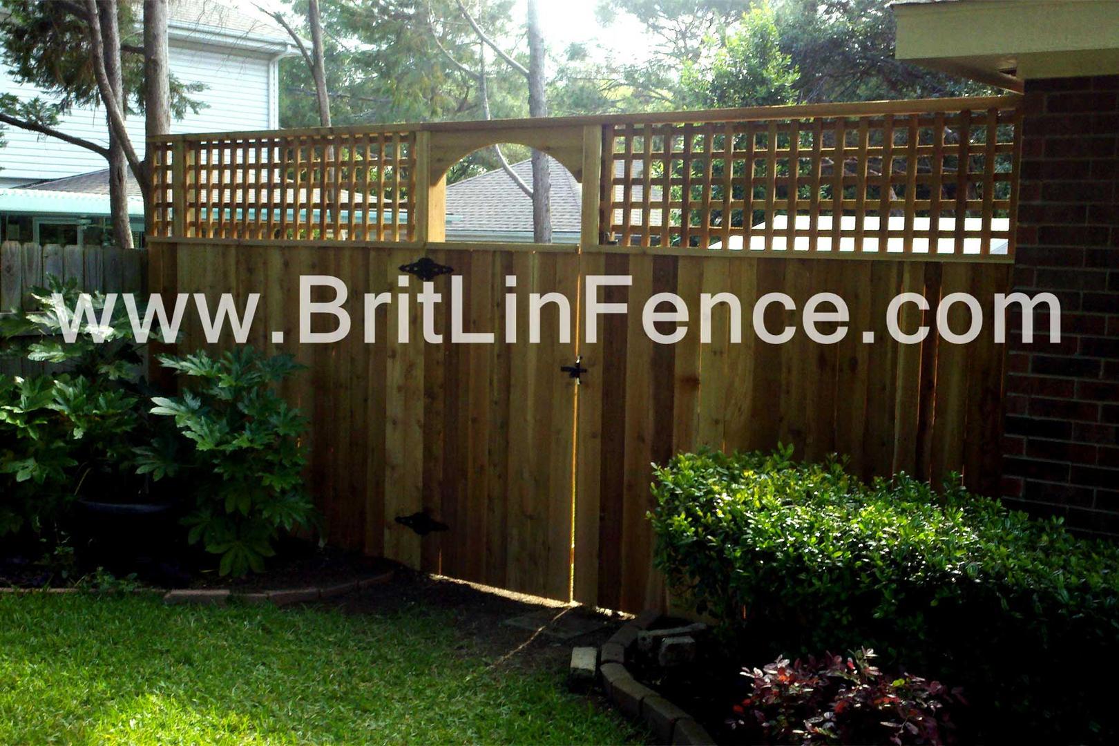 BritLin Fence image 1