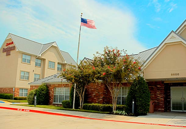 residence inn by marriott dallas dfw airport north irving. Black Bedroom Furniture Sets. Home Design Ideas