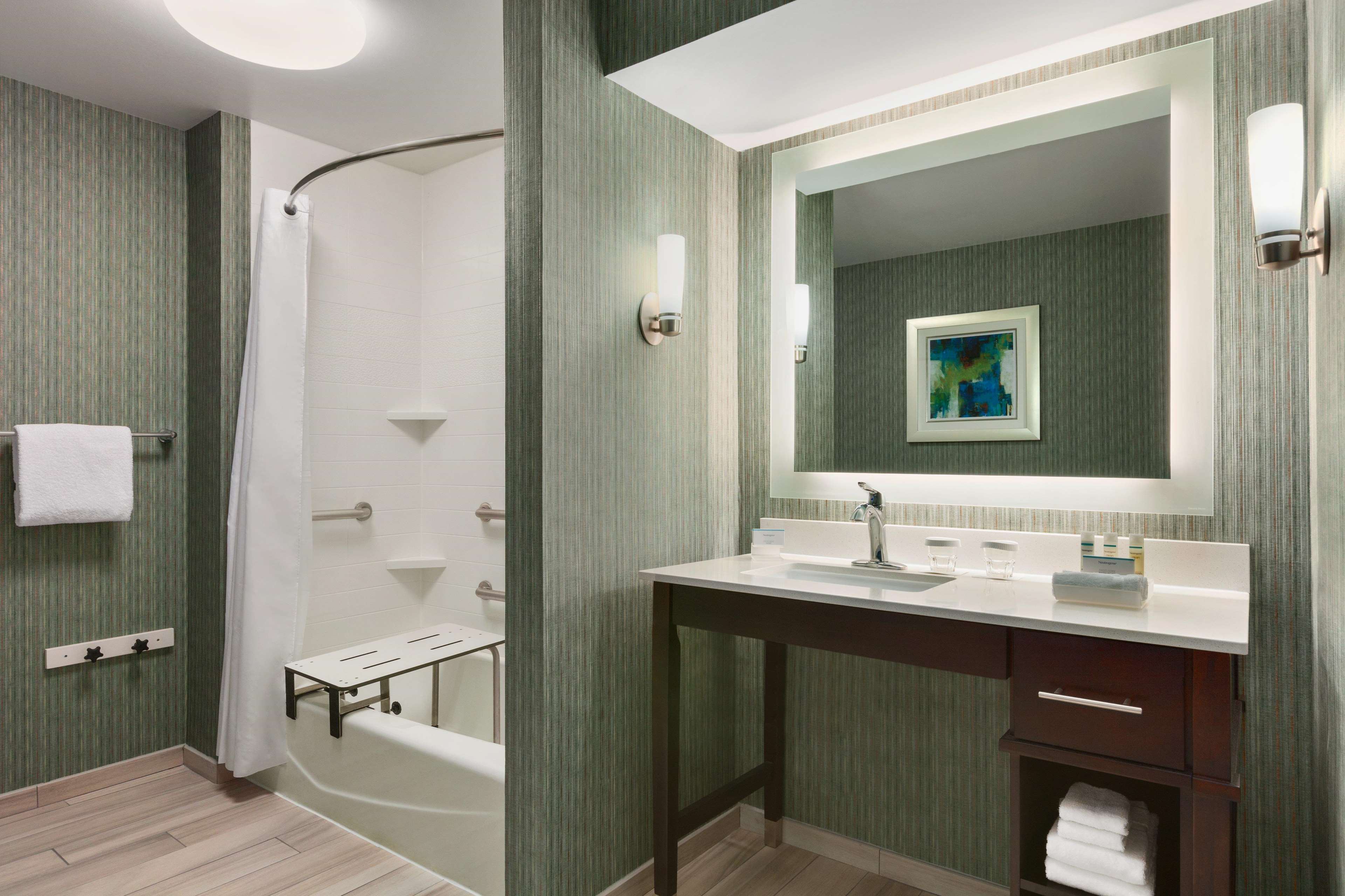 Homewood Suites by Hilton Wilmington-Brandywine Valley in Wilmington, DE, photo #33