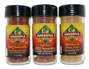 Arizona Salsa and Spice Co image 24