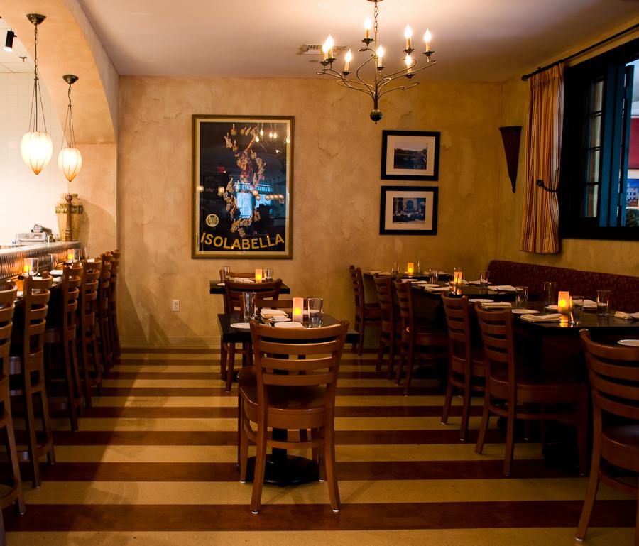 Mauro S Village Cafe Inc