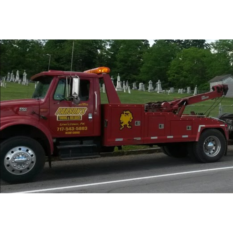 Parson's Towing & Rollback Service image 0