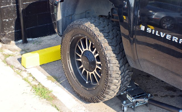 Ortiz Tire Shop image 4