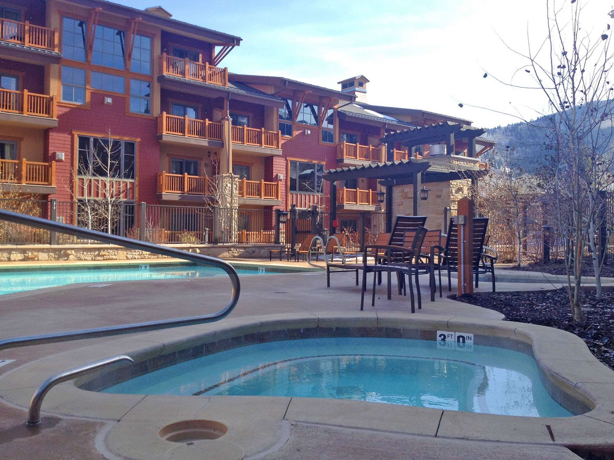 Sunrise Lodge by Hilton Grand Vacations image 14