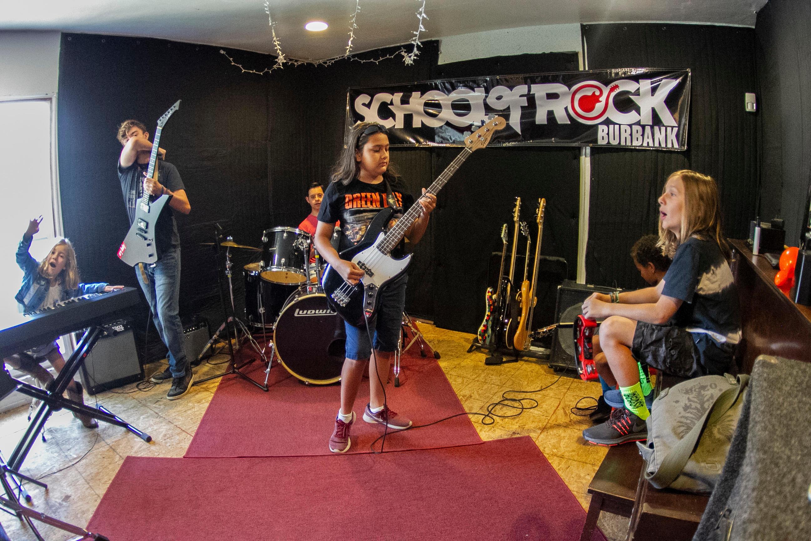School of Rock Burbank image 9