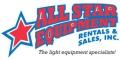 All Star Equipment Rental & Sales, Inc. image 0