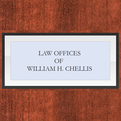 Law Offices of Willliam H. Chellis image 1