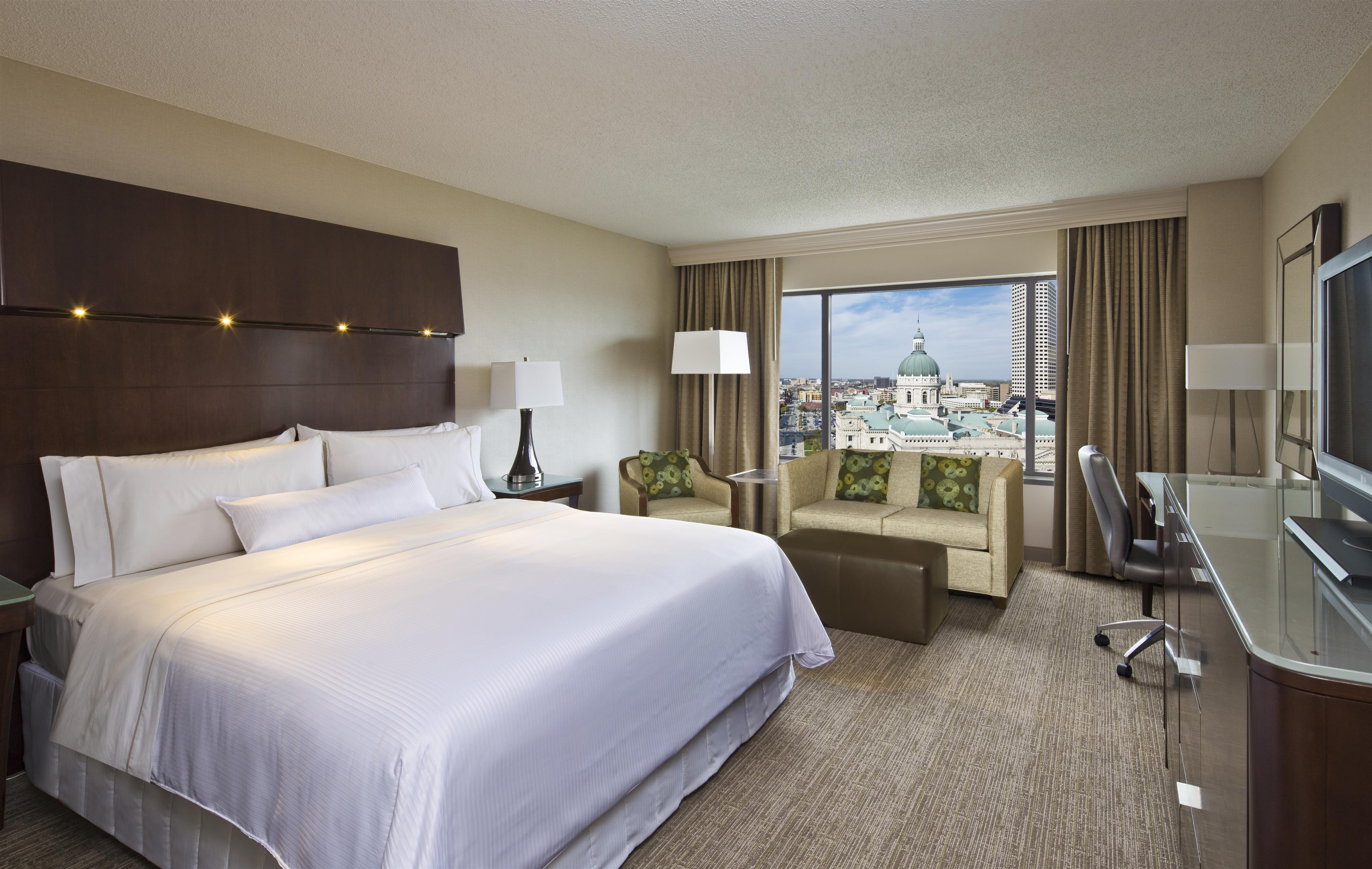 The Westin Indianapolis in Indianapolis, IN, photo #20