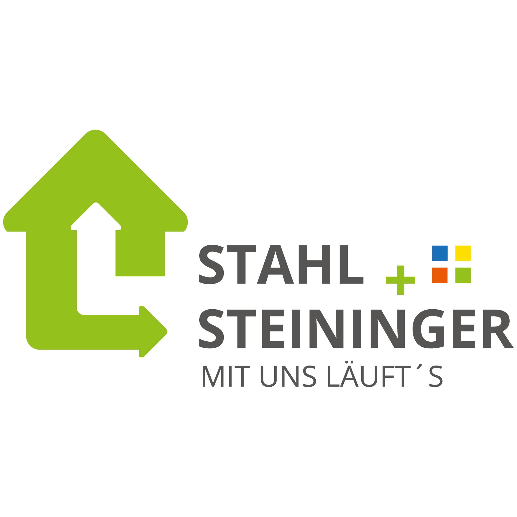 Logo von Stahl + Steininger GmbH & Co. KG