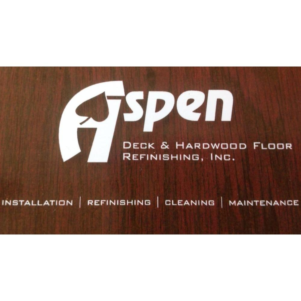 Aspen Deck & Hardwood Floor Refinishing