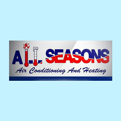 All Seasons Air Conditioning & Heating image 0
