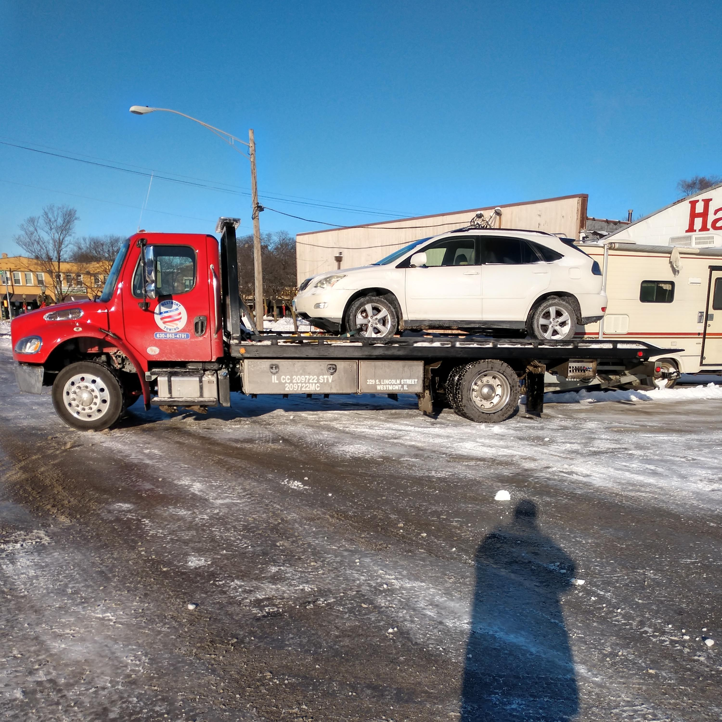 Westmont Towing image 58