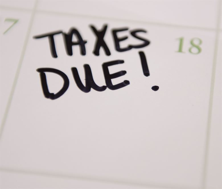 Tax & Financial image 6