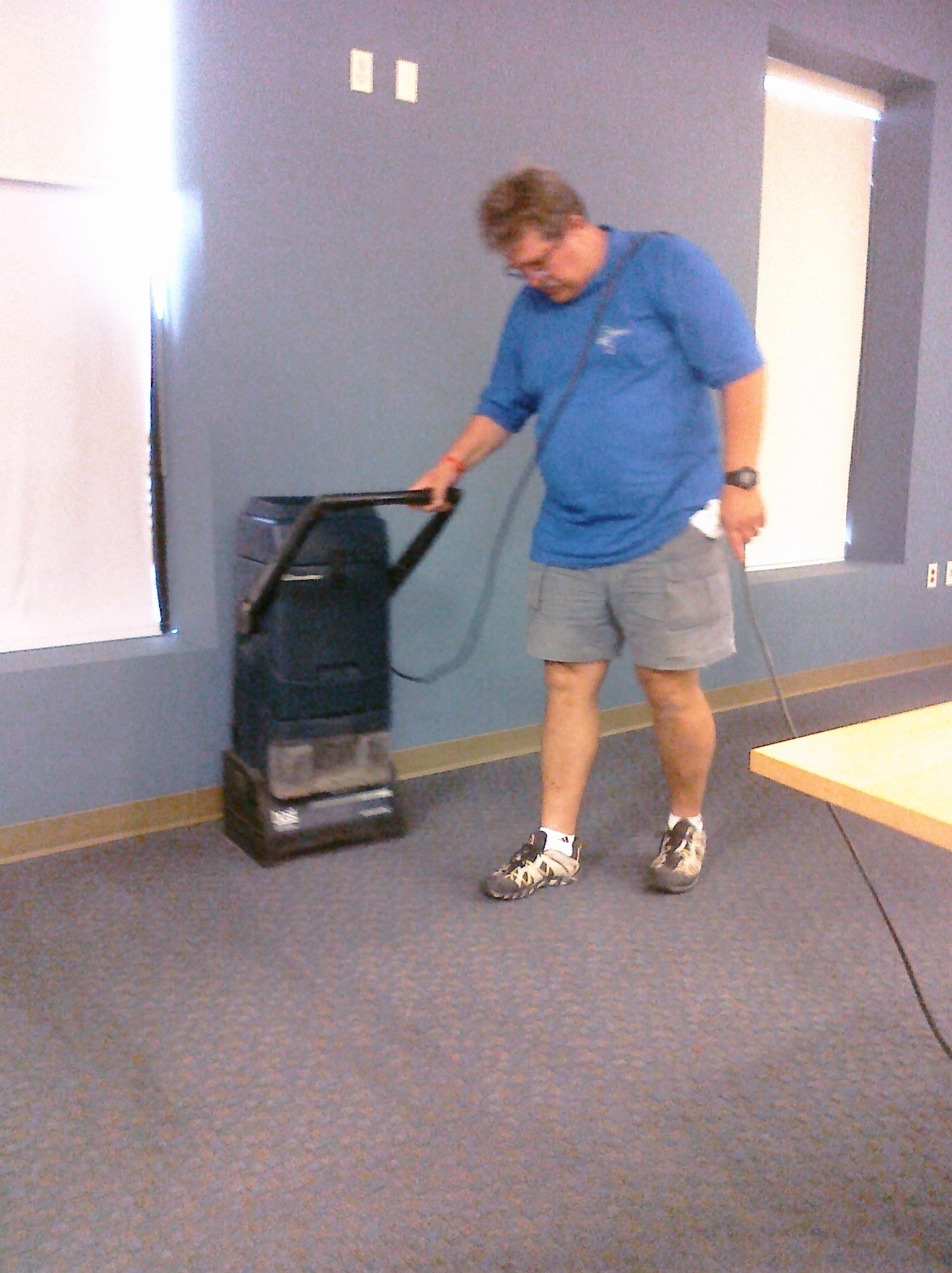 Green Cleaning Services LLC image 23