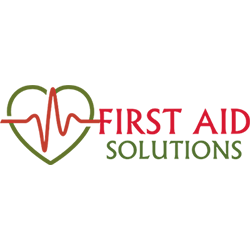 First Aid Solution