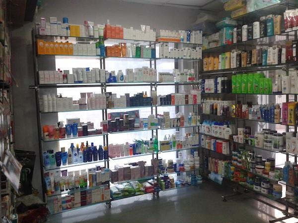 El Ezaby Pharmacy