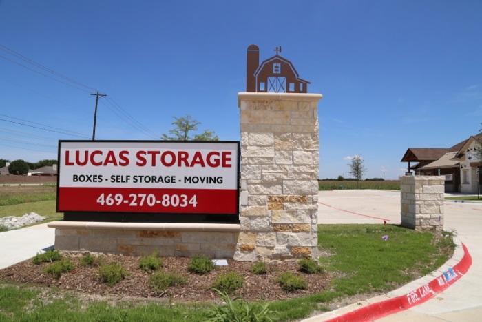 Lucas Storage image 5