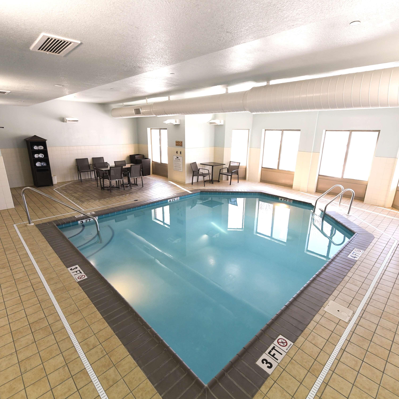 Homewood Suites by Hilton Orland Park image 5