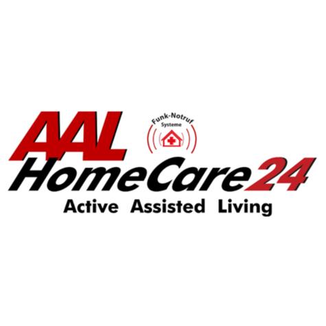 Logo von AAL Homecare 24