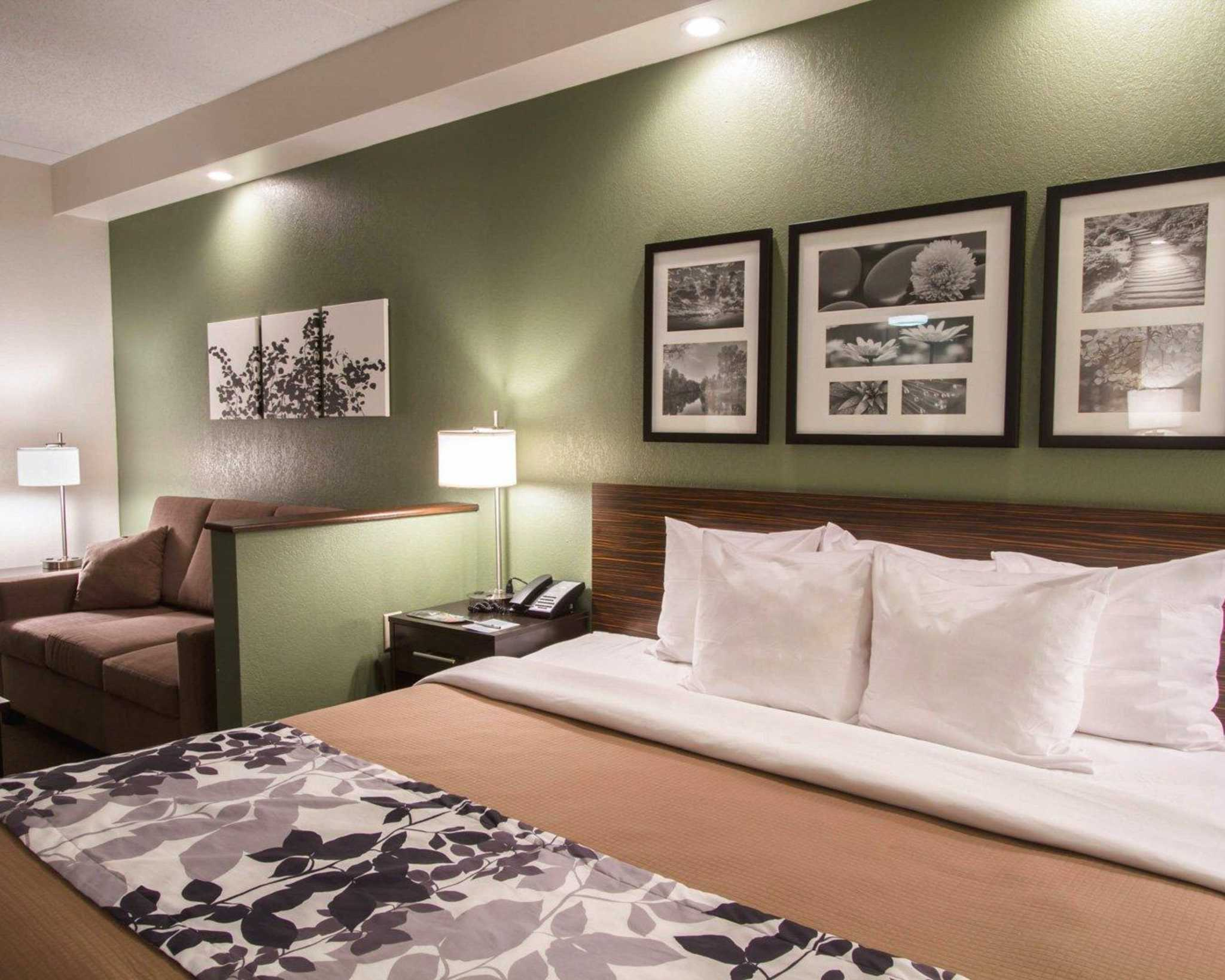 Sleep Inn & Suites Buffalo Airport image 10