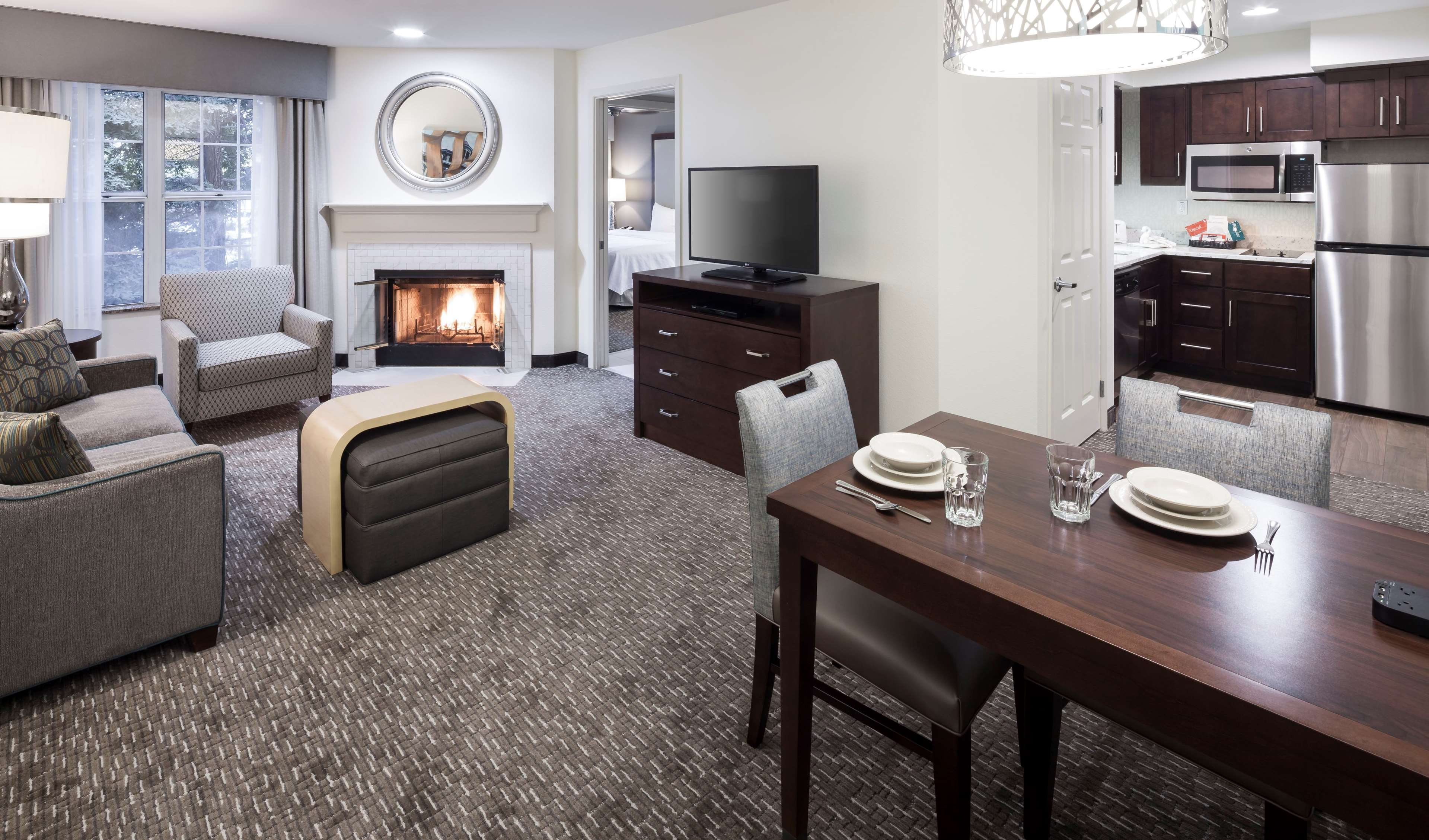 Homewood Suites by Hilton San Jose Airport-Silicon Valley image 26