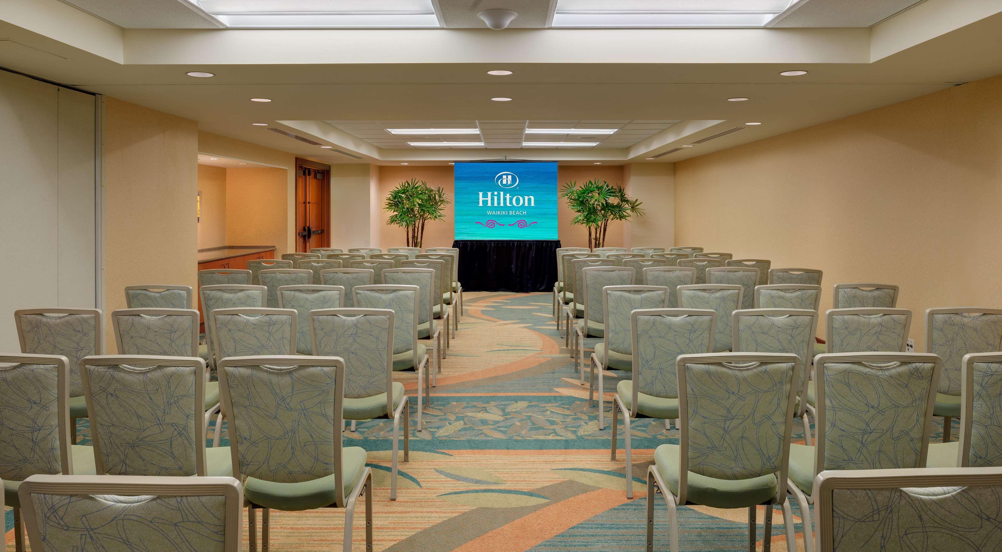 Hilton Waikiki Beach image 20