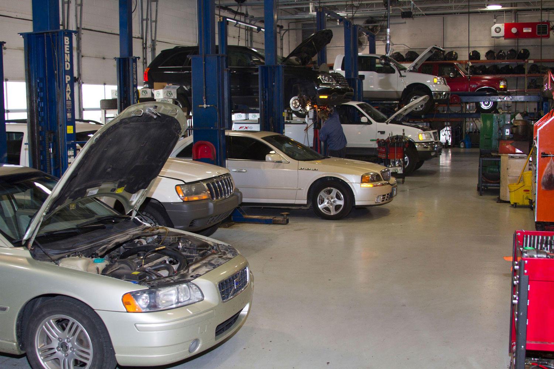 A Plus Transmission & Auto Repair image 3