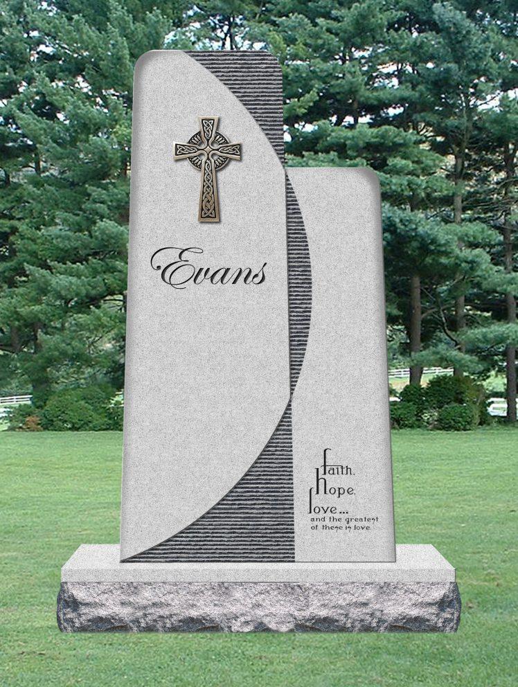 Evans Monuments Cremation & Funeral Plans image 1