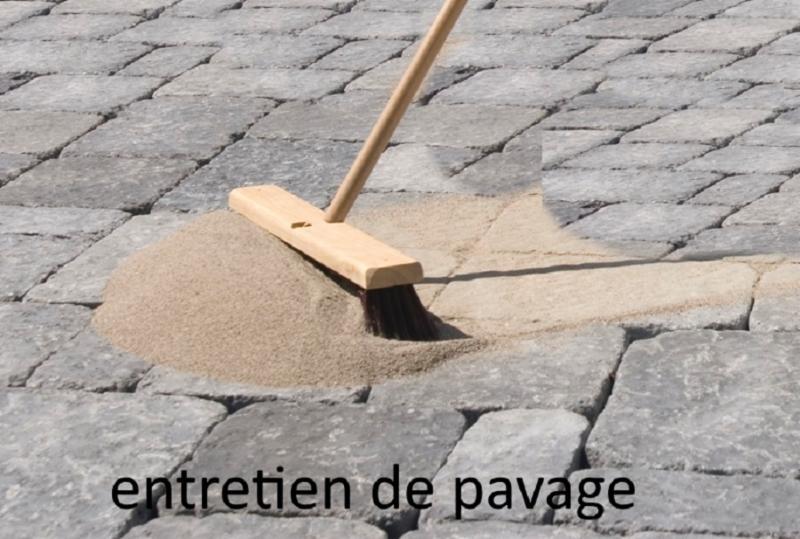 Solutions D Entretien De Pavé et Scellant D'Asph alte