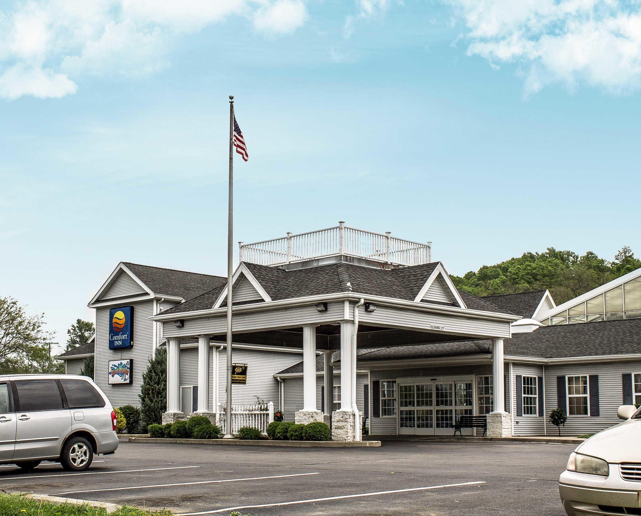 Comfort Inn Splash Harbor image 1