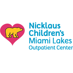 Nicklaus Children's Miami Lakes Outpatient Center