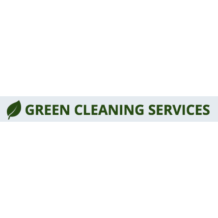 Green Cleaning Services image 1