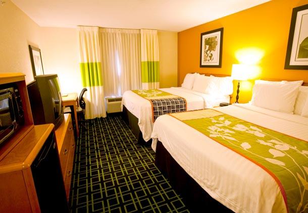 Fairfield Inn & Suites by Marriott Ankeny image 6