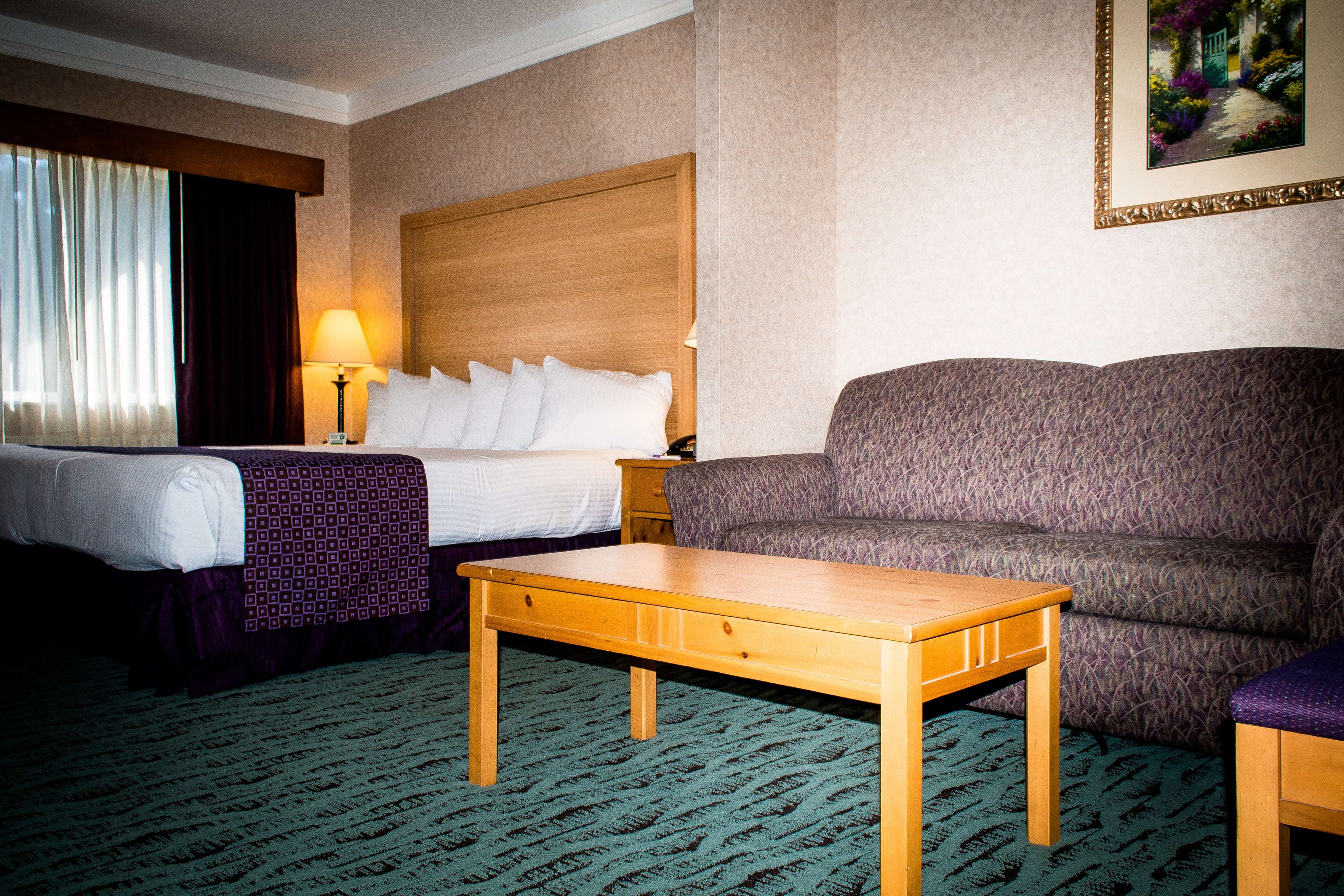 Best Western Plus Executive Court Inn & Conference Center image 29