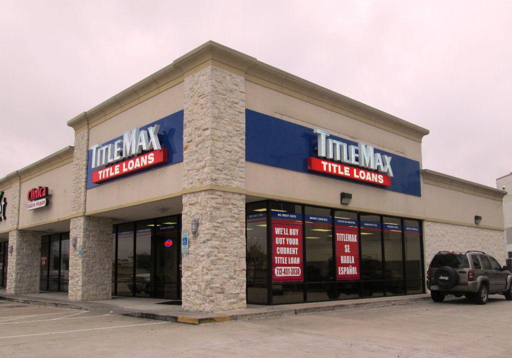 Title loans sunnyvale tx